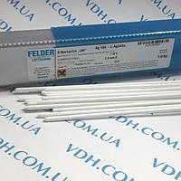 Felder L-Ag40Sn-UM 2.0 мм 40% срібла у флюсі
