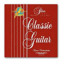 Струни для класичної гітари FRAMUS 49450 CLASSIC GUITAR NORMAL TENSION 28-44