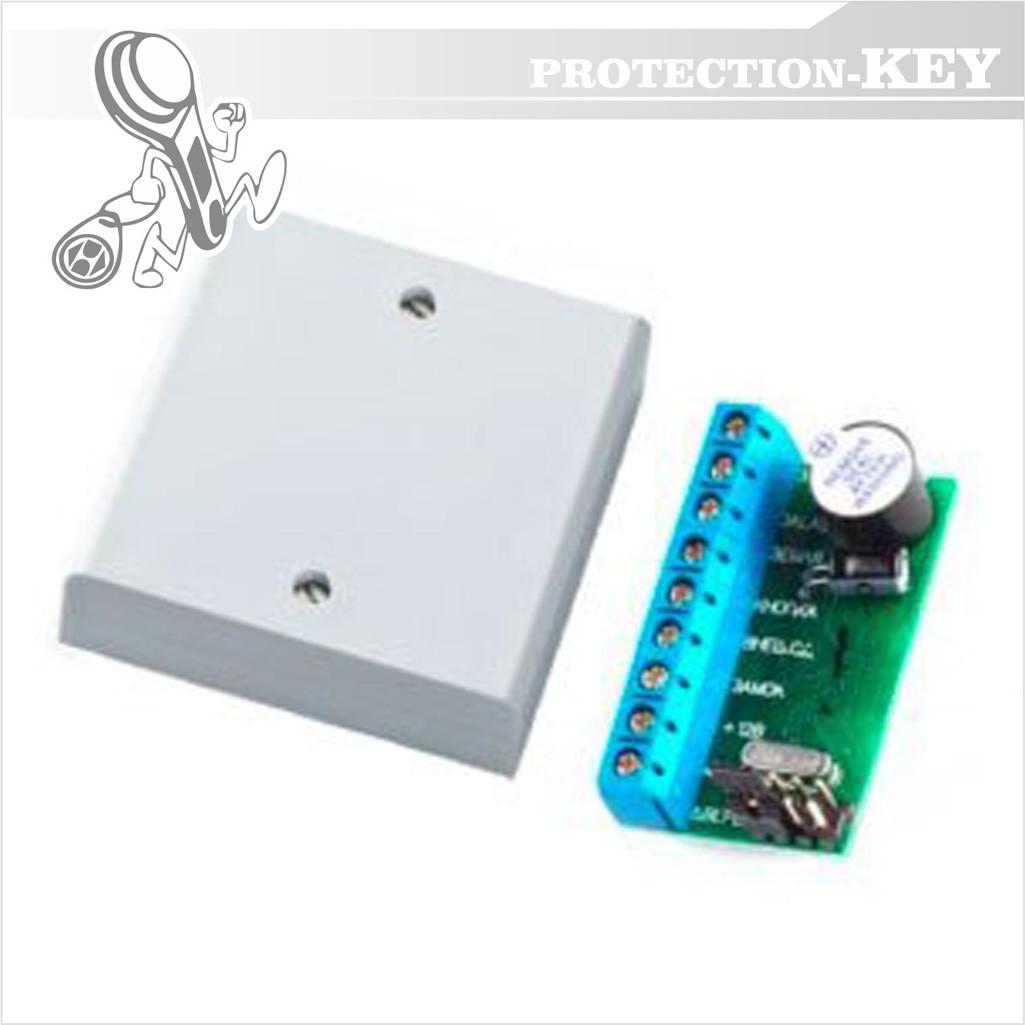 Контроллер Iron Logic PK- Z-5R с коробкой