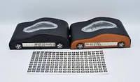 Автомобильные салфетницы с логотипом