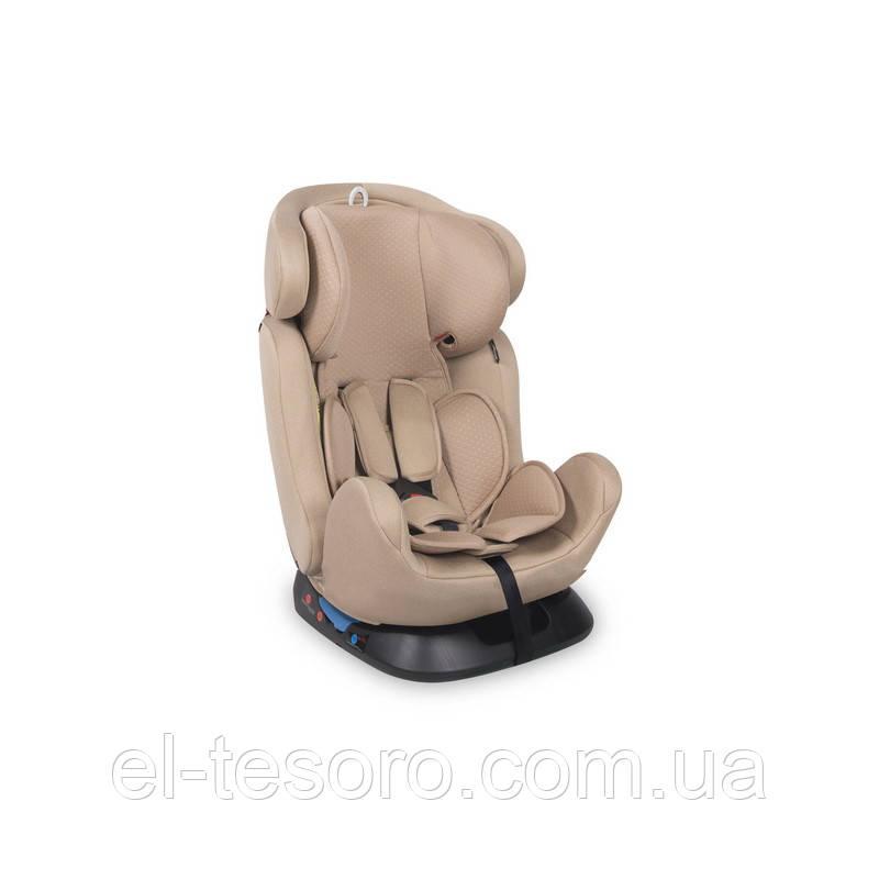 Автокресло SANTORINI 0+/1/2/3 (0-36 kg)