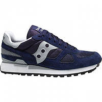 Кроссовки Saucony SHADOW ORIGINAL 2108-523 Кросівки Nvy Gry Материал Нубук  43( 3f48226e6dd25