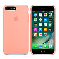 Чехол Silicone case для iPhone 7Plus / 8Plus Flamingo, фото 1