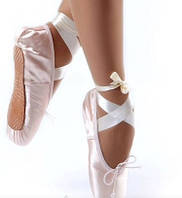 Пуанты балетные Rivage Line