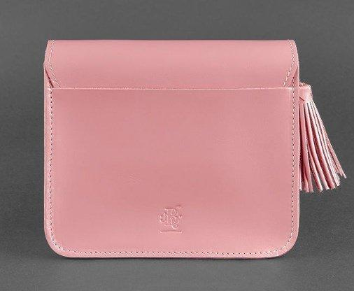 2f68963cb9b6 Женская бохо-сумка Blanknote BN-bag-3-pink-peach