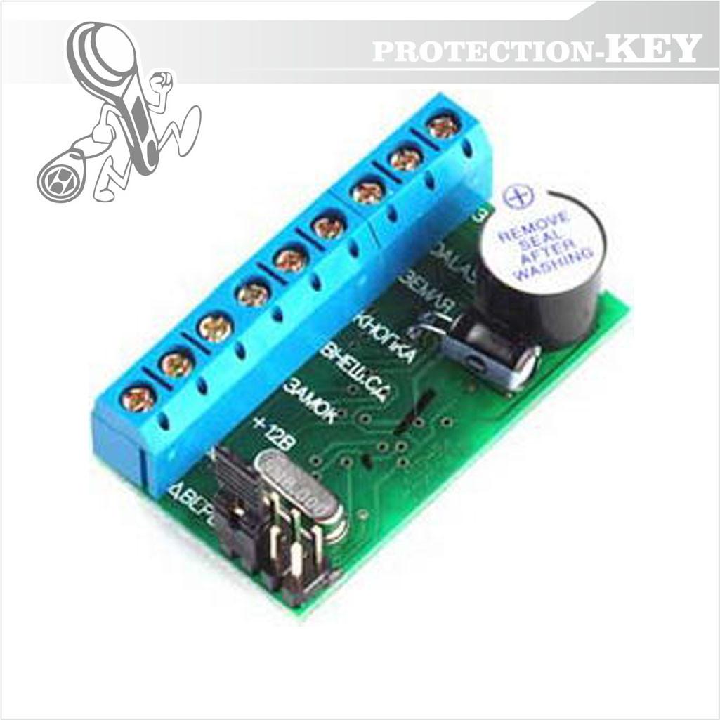 Контроллер Iron Logic Z-5R 5000