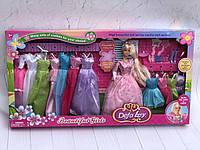 Кукла с нарядами , фото 1