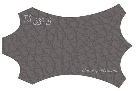 Краска TOLEDO SUPER 33049 grey/серый, спиртовая для кожи, 1L, фото 2