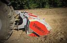 Мульчер лесной, измельчитель деревьев, лесной измельчитель, измельчитель пней  TPVD  (Ventura, Испания), фото 8