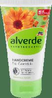 Органический крем для рук alverde NATURKOSMETIK Calendula, 75 ml, фото 1