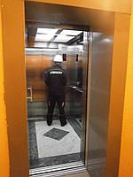 Сервісно технічне обслуговування ліфтів