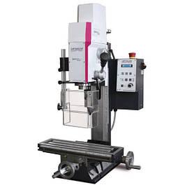 Настольный фрезерный станок по металлу Оптимум OPTImill МН 20 Vario