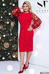 Платье ск1769