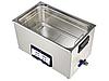 Ультразвуковая ванна для очистки мойки Ultrasonic cleaner Skymen JP-100SU 30 литров, фото 5