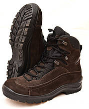 "Тактичні черевики ""ОТАМАН"" Браун"