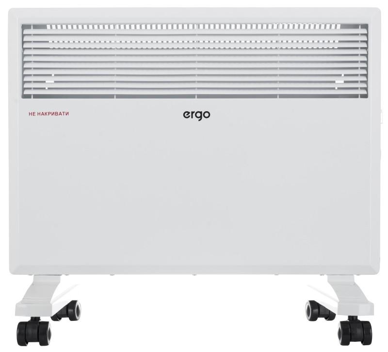 Конвектор электрический ERGO HС-1715