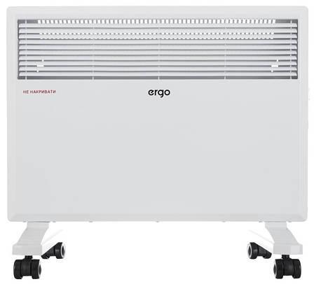 Конвектор электрический ERGO HС-1715, фото 2