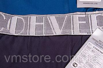 Трусы мужские Vericoh 155 однотонные на спортивной резинке , фото 2
