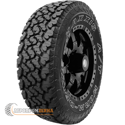 Maxxis AT980E Worm-Drive 265/60 R18 114/110Q
