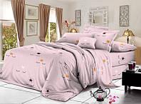 Полуторный комплект постельного белья 150х220 из ранфорса Неженка (1.0) 0869216b39f0e