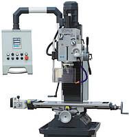 Настольный сверлильно-фрезерный станок по металлу OPTImill MB 4P