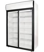 Шафа холодильна Полаир DM114 Sd-S