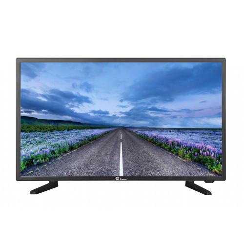 Телевизор 24 DOMOTEC 24LN4100D DVB-T2 с HDMI и USB