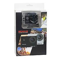 Экшн-камера KEHAN ESR311 Full HD 1080p 60fps Wi-Fi