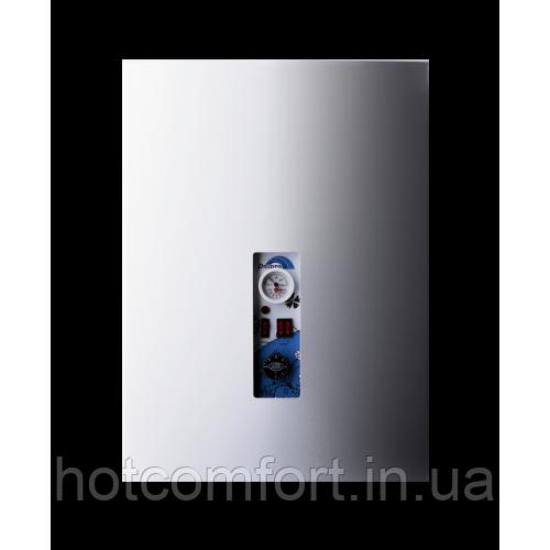 Електричний котел Дніпро Євро КЕТ-НЕ 6/380В (електрокотел)