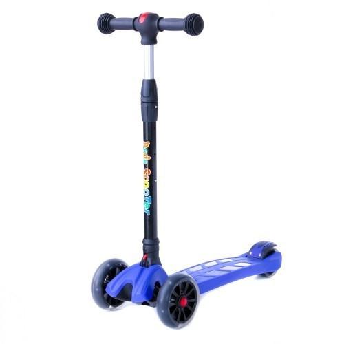 AL Toys Самокат Al Toys mini Scooter Blue (5410)