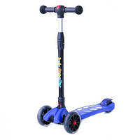 AL Toys Самокат Al Toys mini Scooter Blue (5410), фото 1