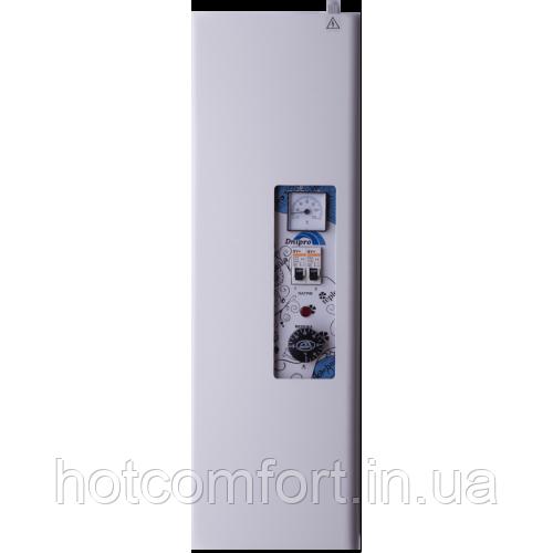 Електричний котел Дніпро Міні з насосом КЕТ-МН 6/380В (електрокотел)
