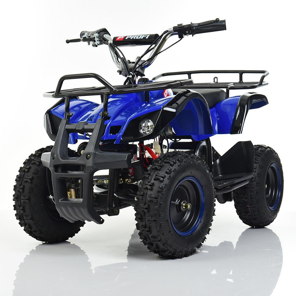 PROFI Квадроцикл PROFI HB-EATV800N-4 V2 Синий (HB-EATV800N-4 V2)
