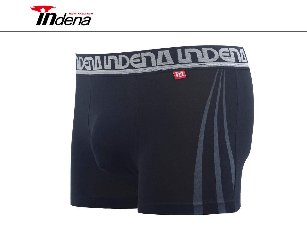 Мужские стрейчевые боксеры Марка «INDENA» АРТ.85047