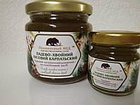 Мёд падевый (Лесной Карпатский)