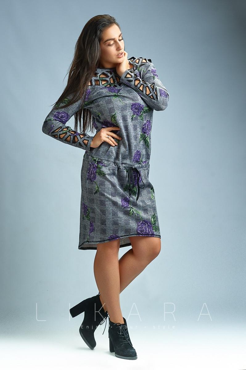 Платье лик779
