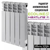 Алюмінієвий радіатор Heat Line Ecoline 500/76