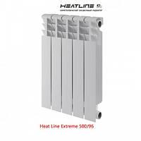 Биметаллический радиатор Heat Line Extreme 500/96