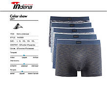 Мужские стрейчевые боксеры «INDENA» АРТ.85096, фото 3