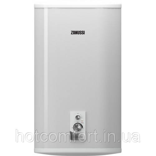 Бойлер Zanussi ZWH/S 30 литров Smalto (водонагреватель)