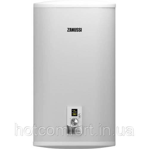 Бойлер Zanussi ZWH/S 30 литров Smalto DL (водонагреватель)