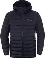 Куртка мужская утепленная COLUMBIA  WO1151-010