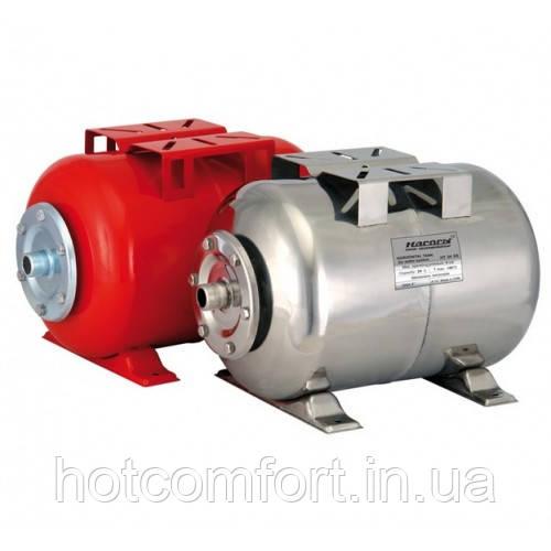 Гідроакумулятор Насоси плюс обладнання HT24