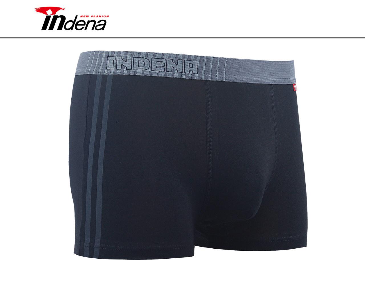 Мужские стрейчевые боксеры «INDENA» АРТ.85049