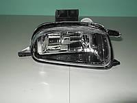 Противотуманная фара передняя в бампер VW T4 каравелла, фото 1