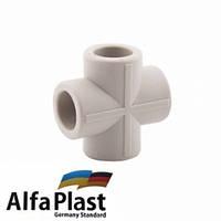 Крест 25 Alpha Plast
