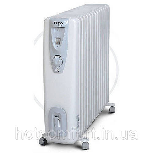 Масляный радиатор TESY CB 3014 E01 R (3 кВт)