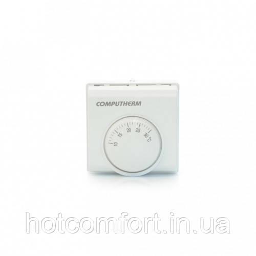 Механический комнатный термостат COMPUTHERM TR-010