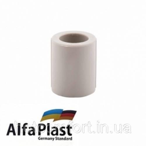 Муфта 50 Alpha Plast