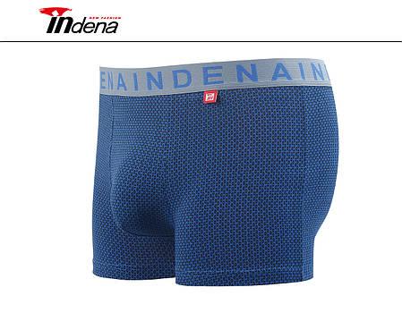Мужские стрейчевые боксеры «INDENA»  АРТ.85046, фото 2